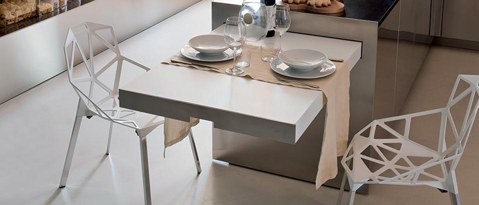 Isola Easy Table